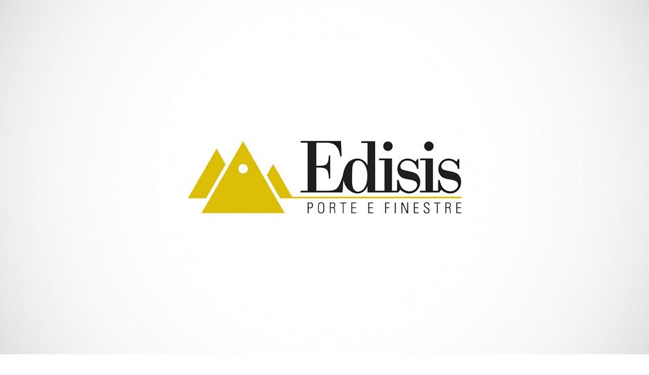 Edisis brand identity